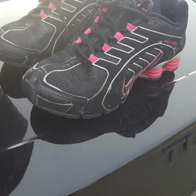 cheap for discount bd07d 283fc Best Size 6 Womens Nike Shox for sale in Victoria, British Columbia for 2019