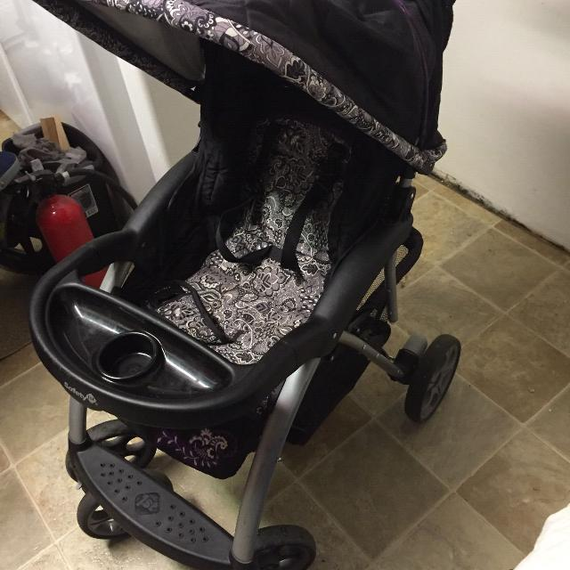 Find more Safety 1st Car Seat And Stroller Combo for sale at up to