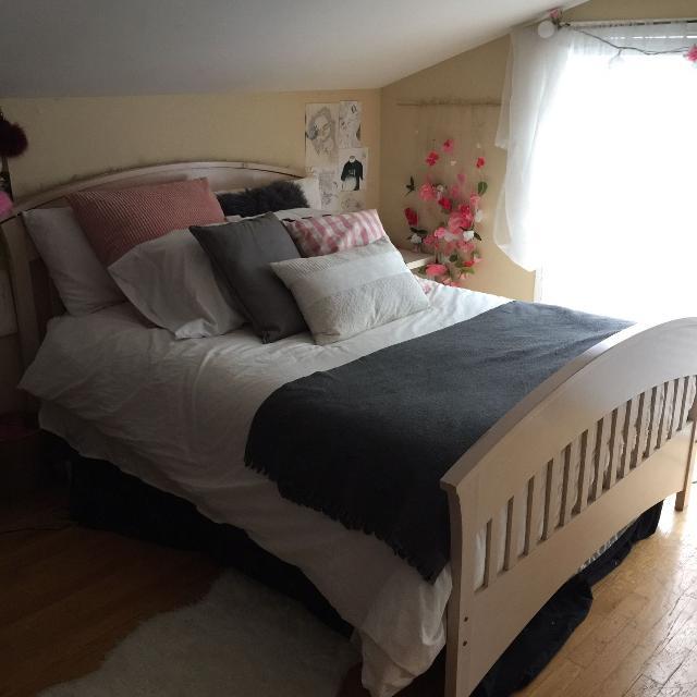 Best 3 Piece Bedroom Furniture (bedframe, Armoire