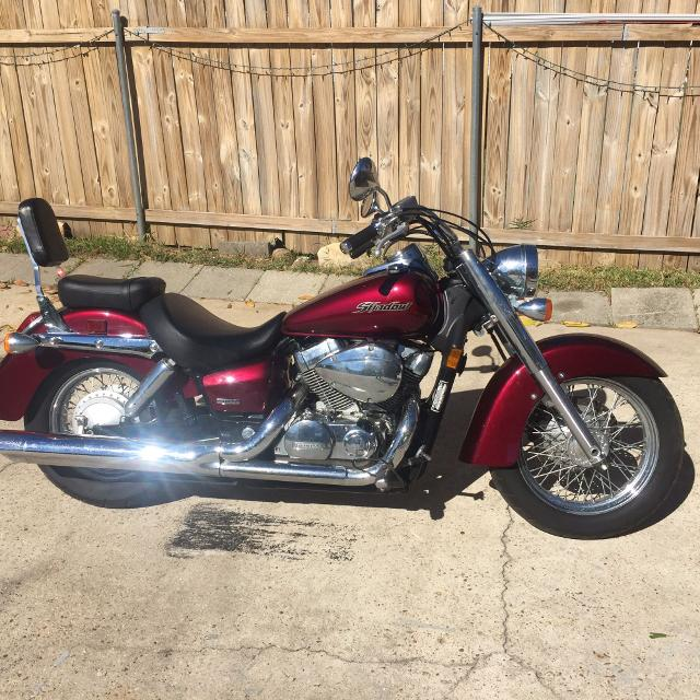 Find More 2004 Honda Shadow Aero 750 For Sale At Up To 90 Off