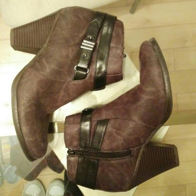 5715f28926c Find more Steve Madden Booties - Price Drop! for sale at up to 90 ...