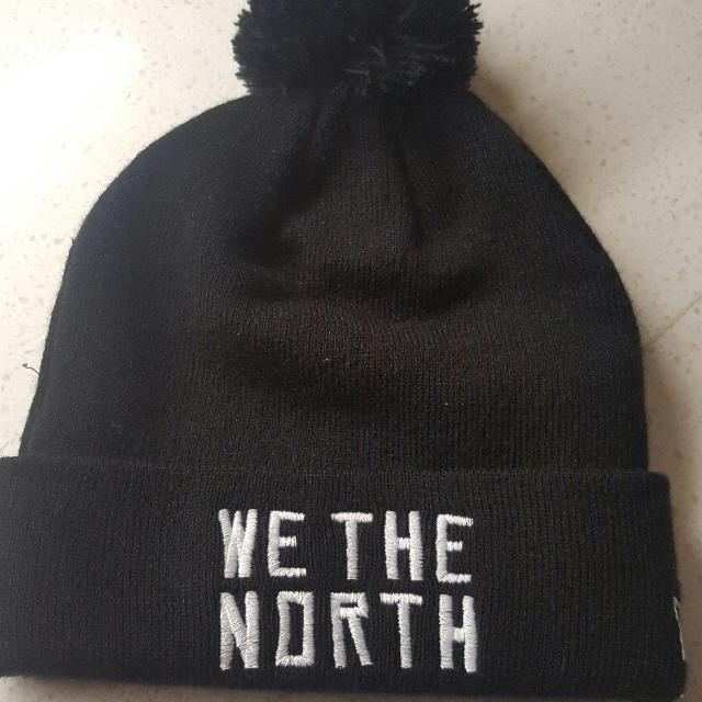 Best Toronto Raptors We The North Toque Price Drop for sale in Richmond  Hill f491967303b
