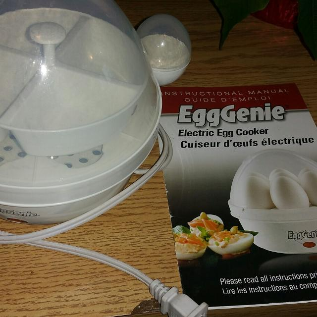 Find More Egg Geniereduced For Sale At Up To 90 Off