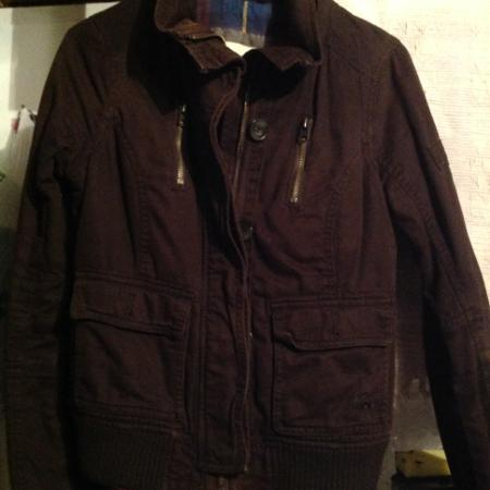 Abercrombie small jacket for sale  Canada