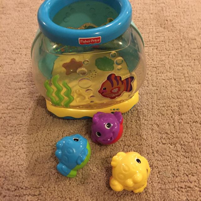 Find more Singing Fish Bowl Toy for sale at up to 90% off
