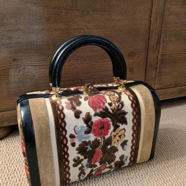 Vintage Tano Handbag