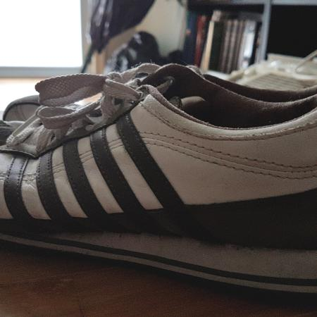 K-swiss 9.5 running shoes for sale  Canada