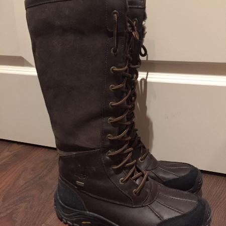 Authentic Adirondack UGG boots for sale  Canada