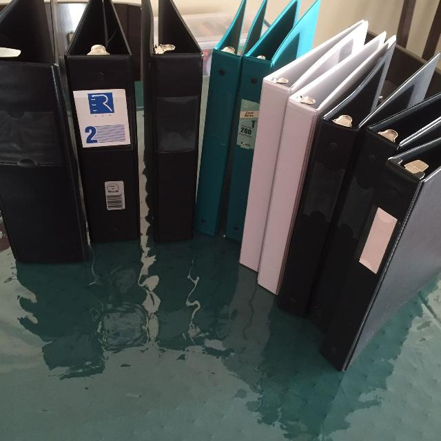 find more binders variety of sizes 1 3 inch binder 1 2 inch