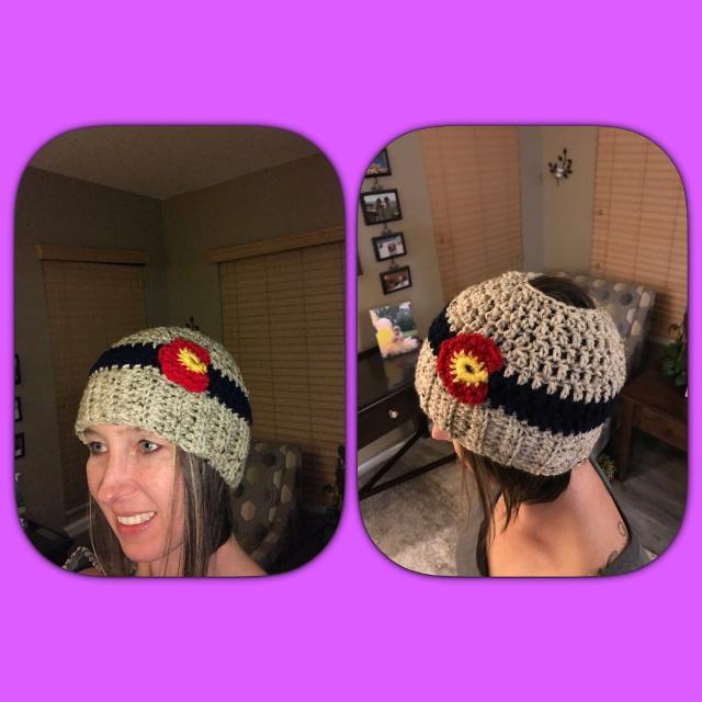 954359aec49 Best Messy Bun Hats for sale in Aurora