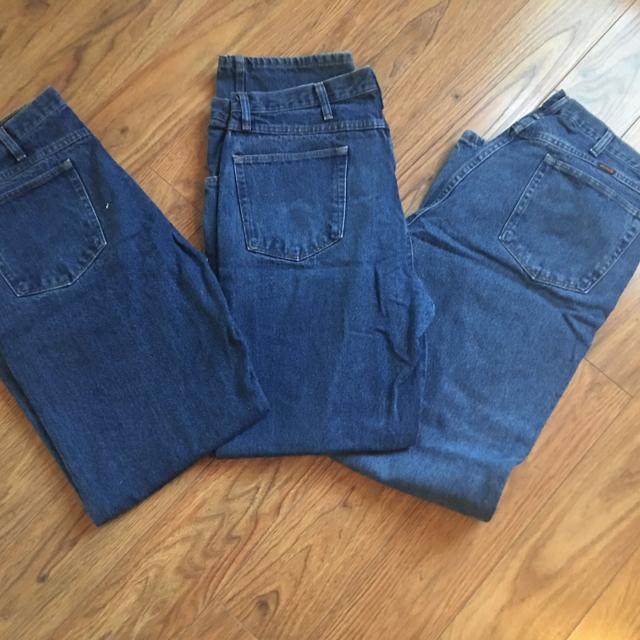 Best Men S Rustler Jeans For Sale In Deland Florida For 2021 Product titlerustler men's and big men's regular fit jeans. men s rustler jeans