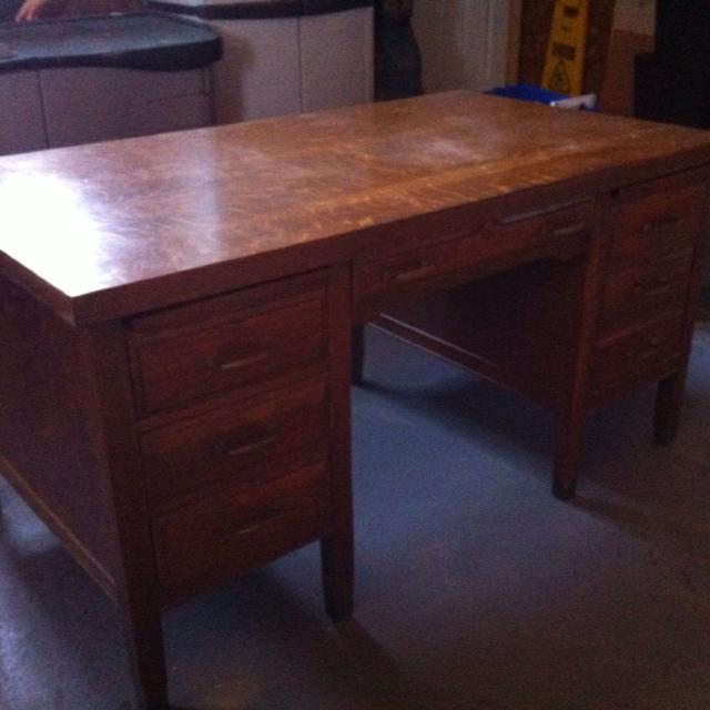 Solid wood antique Lawyers Desk - Find More Solid Wood Antique Lawyers Desk For Sale At Up To 90% Off