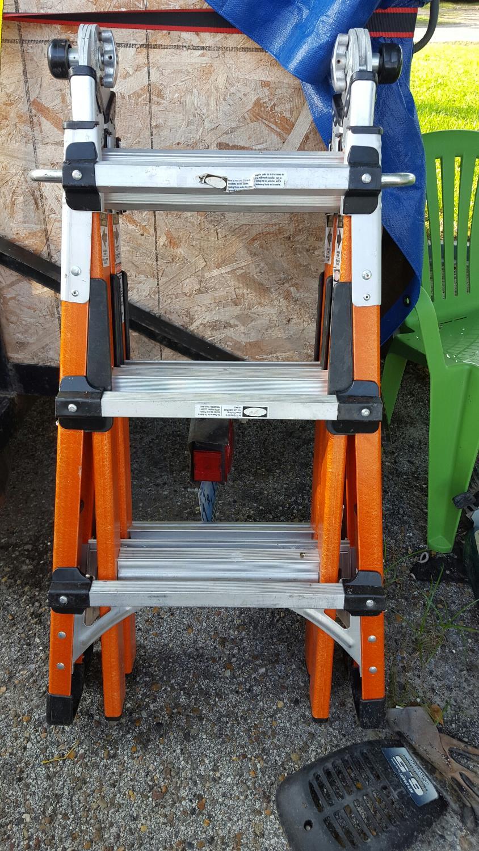 Best Gorilla Ladder For Sale In Corpus Christi Texas For 2020