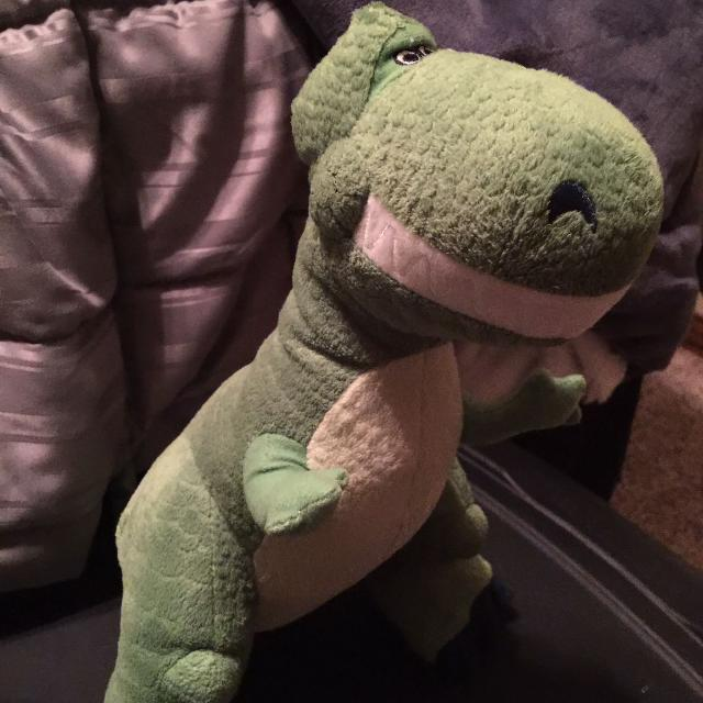 Find More Rex From Toy Story Stuffed Animal For Sale At Up To 90 Off