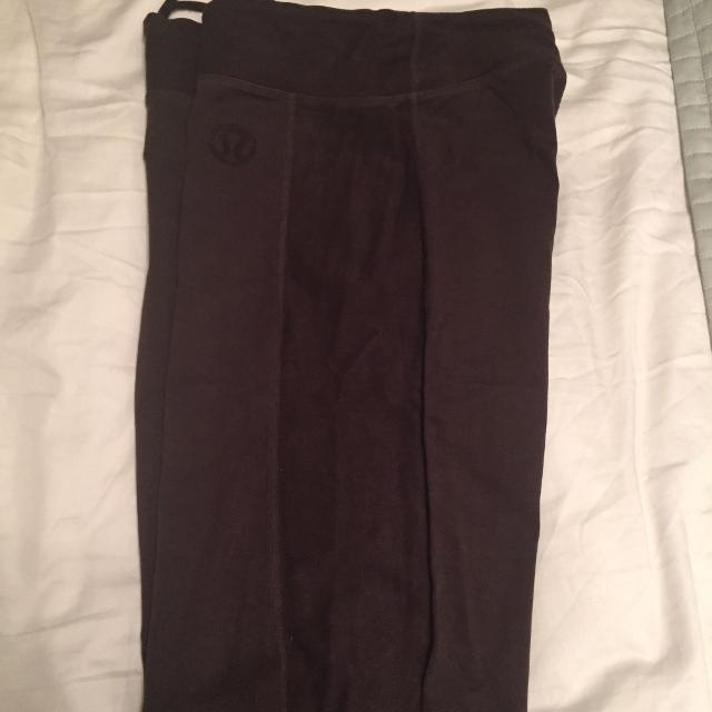 91830196ea Best Lululemon Straight Leg Track Pants for sale in Scarborough, Ontario  for 2019