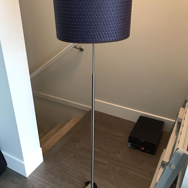 Find More Ikea Alang Floor Lamp For Sale At Up To 90% Off