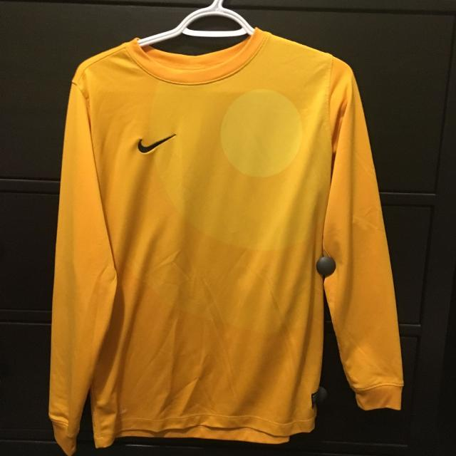 Best Nike Goalkeeper Jersey for sale in Oshawa 6bc7dfc34