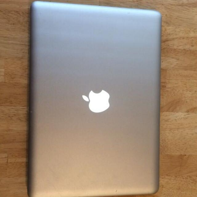 Used Macbook Pro >> Barely Used Macbook Pro Laptop