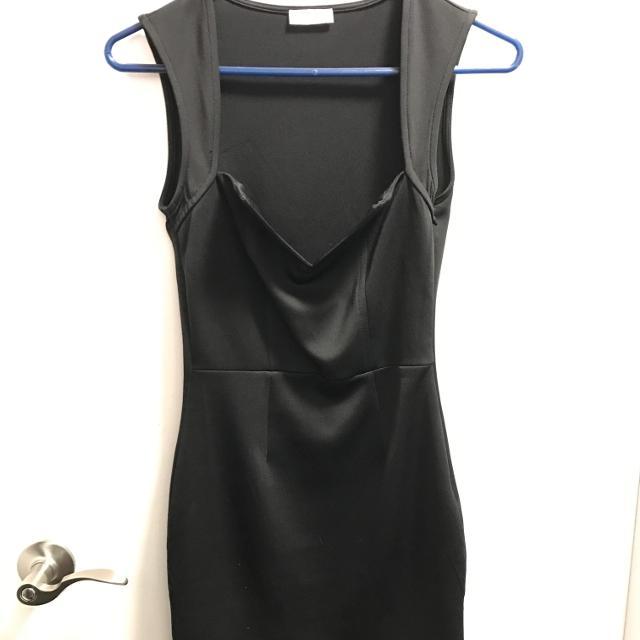Best Tobi Sexy Little Black Dress For Sale In Winnipeg Manitoba For