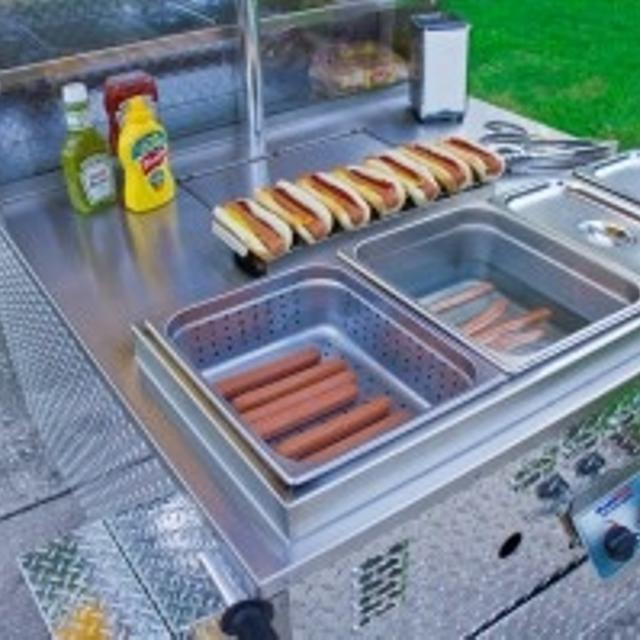 How To Find A Location For A Hot Dog Cart