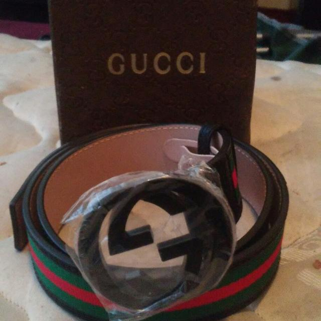 f678b75e6 Best Mens Gucci Belt (original) for sale in Passaic, New Jersey for 2019