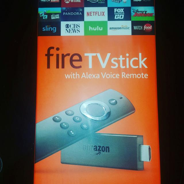 Amazon Ethernet Adapter for Amazon Fire TV and Amazon Fire Stick