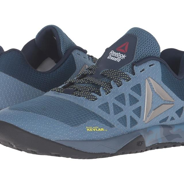 8a8dda94fd2 Find more Reebok Crossfit Nano 6 - 9.5 Womens for sale at up to 90% off