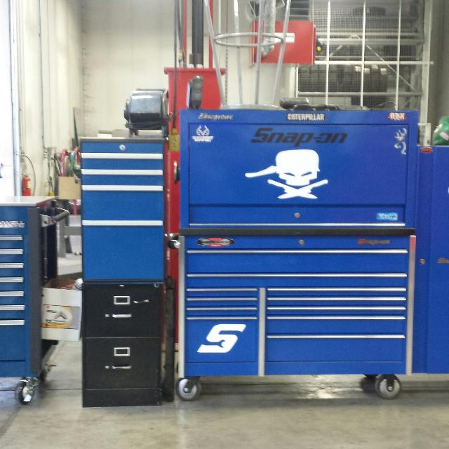 Best Snap-on Tool Box For Sale In Highlands Ranch
