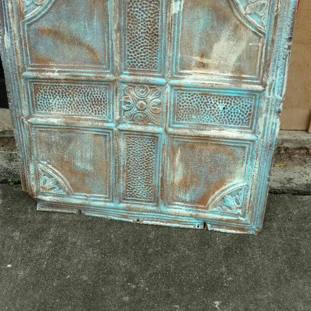 Best Antique Tin Ceiling Tile For Sale In Brazoria County Texas For 2020
