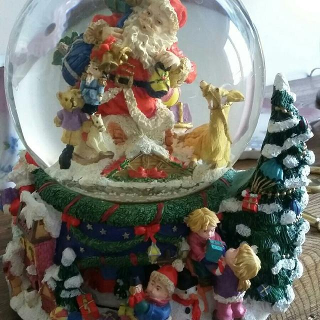 Best Snow Globe for sale in Montral Quebec for 2017