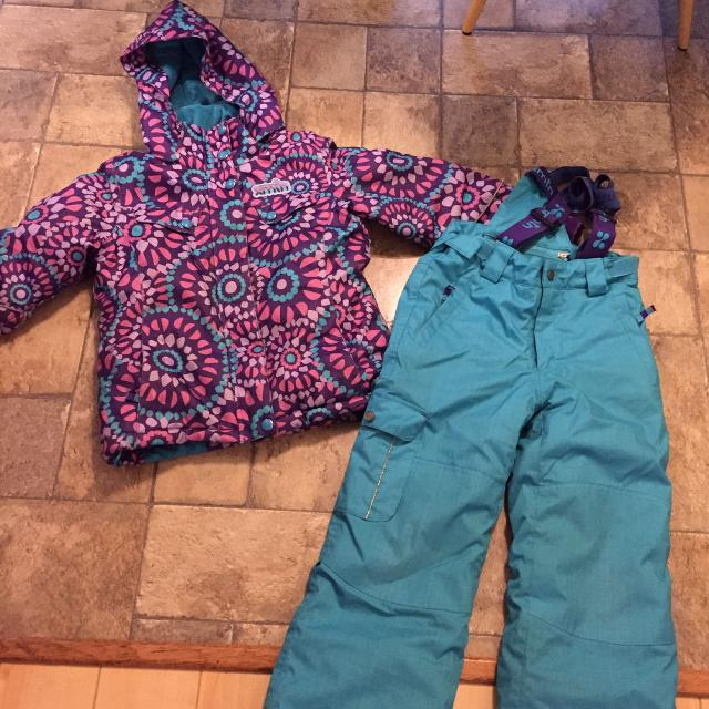 Find more Xmtn Brand (costco) Winter Jacket And Snowpants