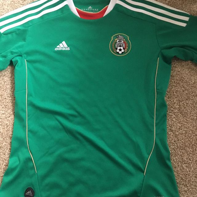 68af379f9d3 Best Authentic Mexico Soccer Jersey for sale in Charlotte, North Carolina  for 2019