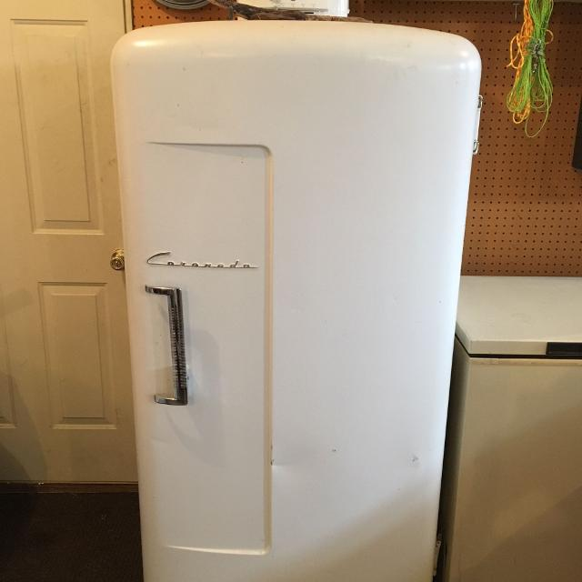 Find More Coronado Vintage Refrigerator For Sale At Up To 90 Off