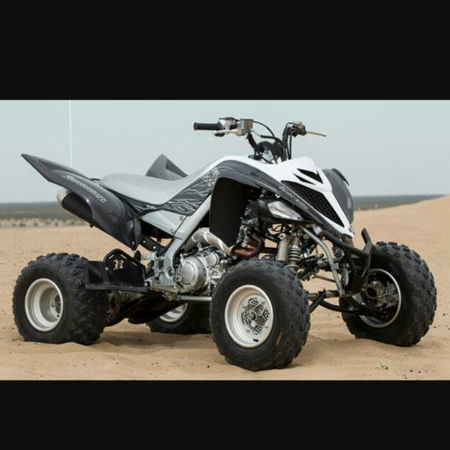 Best 2014 Yamaha Raptor 700r Special Edition for sale in Calgary ...