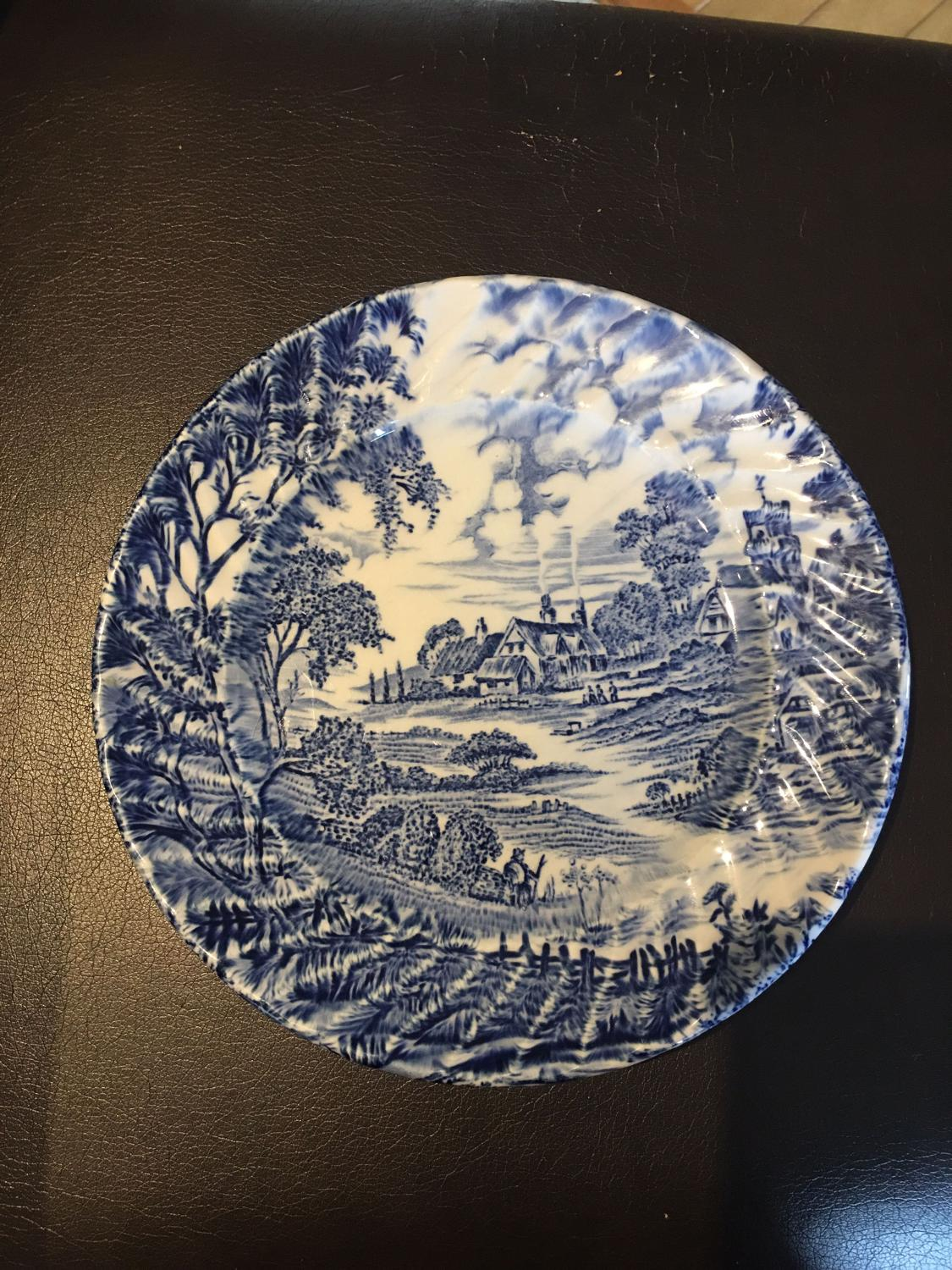 Find More Ridgway Ironstone Staffordshire Quot Meadowsweet