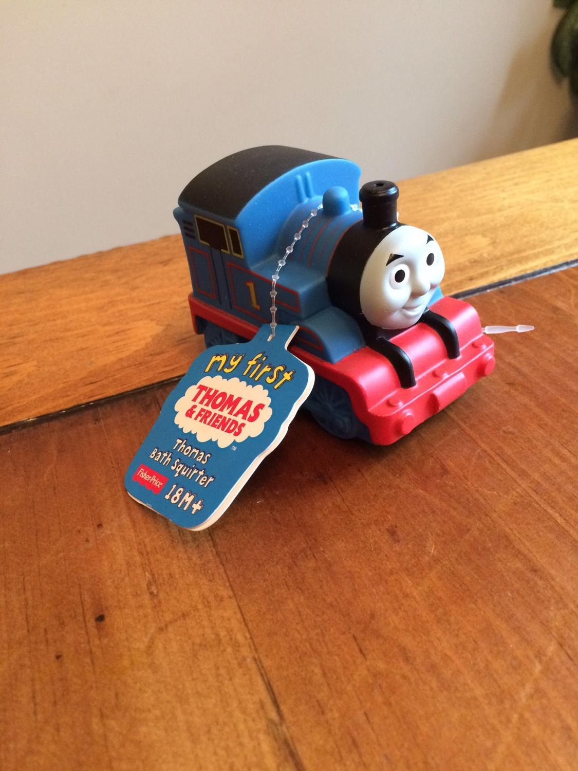 Find more Nwt Thomas The Train Bath Squirter...final Price Reduction ...