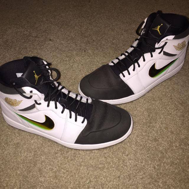 online store 8396f 85282 Best Air Jordan 1 Nouveau Dunk From Above for sale in Rowlett, Texas for  2019