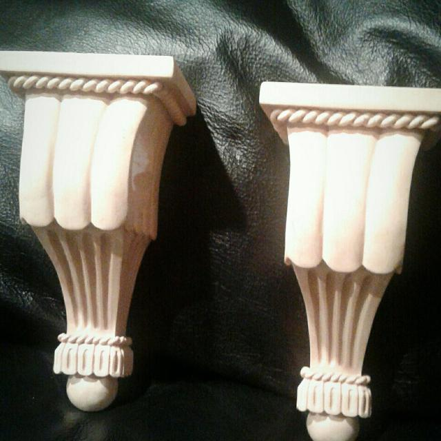 Curtains Ideas corbel curtain rod bracket : Find more $5 Small Drapery Scarf Corbel,curtain Sconce, Shelf ...