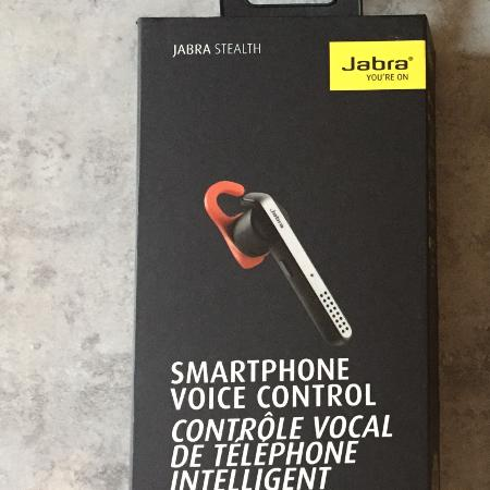 Jabra Bluetooth Headset for sale  Canada