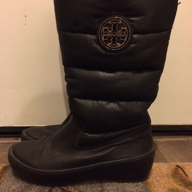 08f3cba23e2 Best Tory Burch Puffer Boots for sale in Irvine