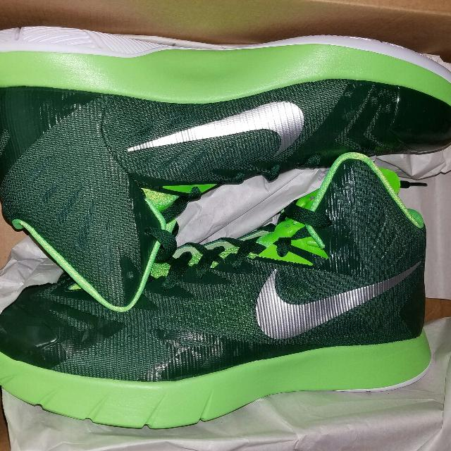 official photos d4993 1885c Best Nike Lunar Hyperquickness Tb Brand New Size 11 Price Drop  40 Pick Up  In Pace for sale in Pensacola, Florida for 2019