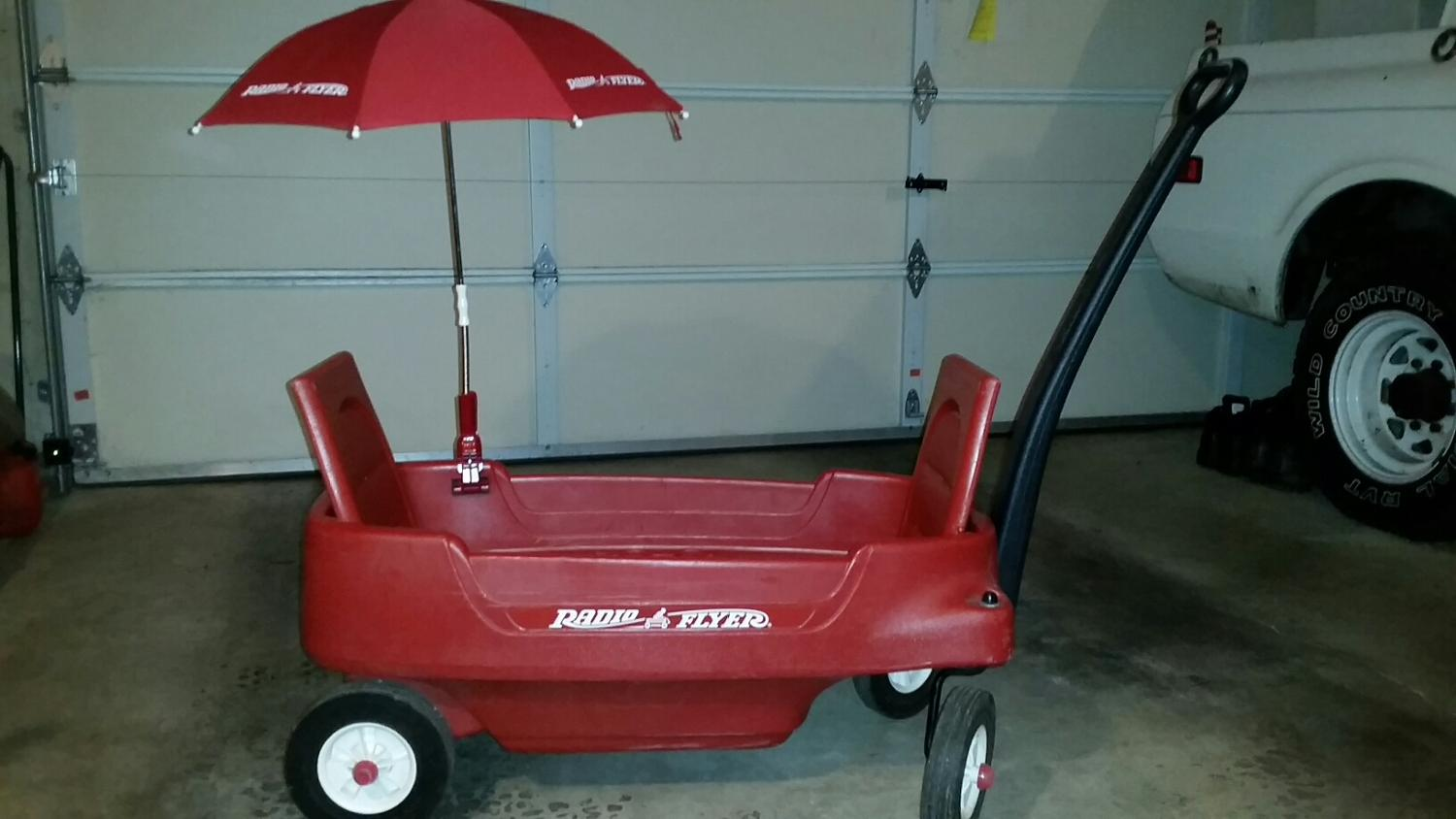 Find More Radio Flyer Wagon For Sale At Up To 90 Off
