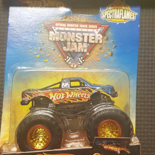 Best Rare Hotwheels Monster Jam For Sale In Menifee California For 2020