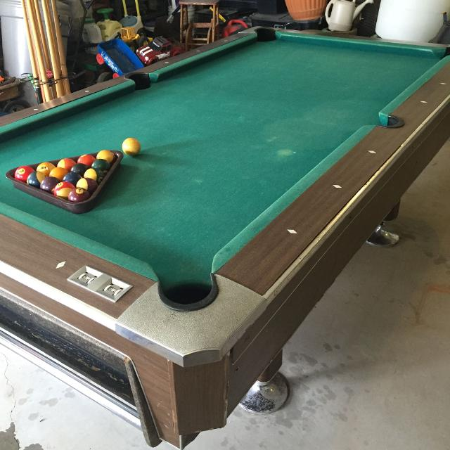 Find More X Heavy Slate Pool Table For Sale At Up To Off - How heavy is a slate pool table