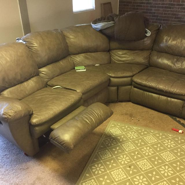 photo makers set sectional badcock full reviews of italian size recliner concept sofa astonishing reclineritalian leather