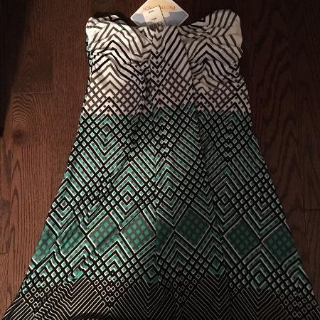 Swim suit cover up/ dress- ladies..., used for sale  Canada