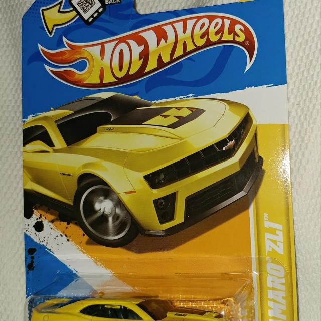 best 2012 camaro zl1 yellow hot wheels for sale in port huron michigan for 2018. Black Bedroom Furniture Sets. Home Design Ideas