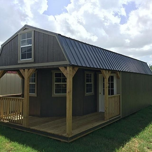 Best zero down no credit check free delivery for sale for Large storage sheds for sale