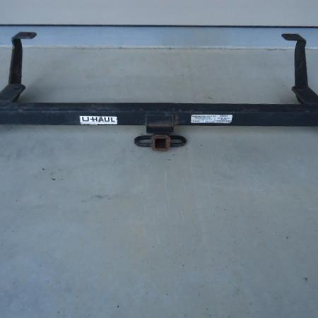 U HAUL HITCH, 3500 lb. max gross, 300... for sale  Canada