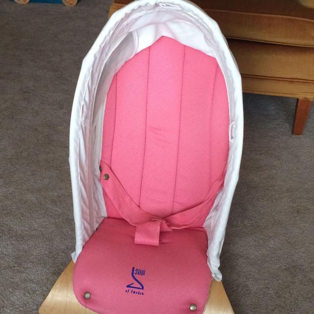 Svan Of Sweden Baby Bouncer Chair